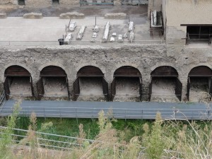 Herculaneum haven