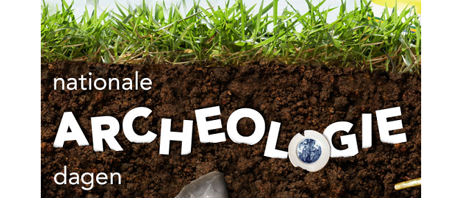 Nationale archeologiedagen 2015