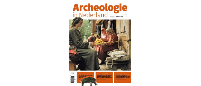 Archeologie in Nederland